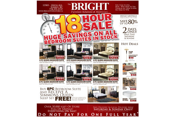 The Bright Furniture