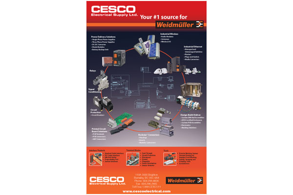 Cesco Electrical