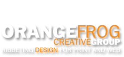 Orange Frog Creative Group
